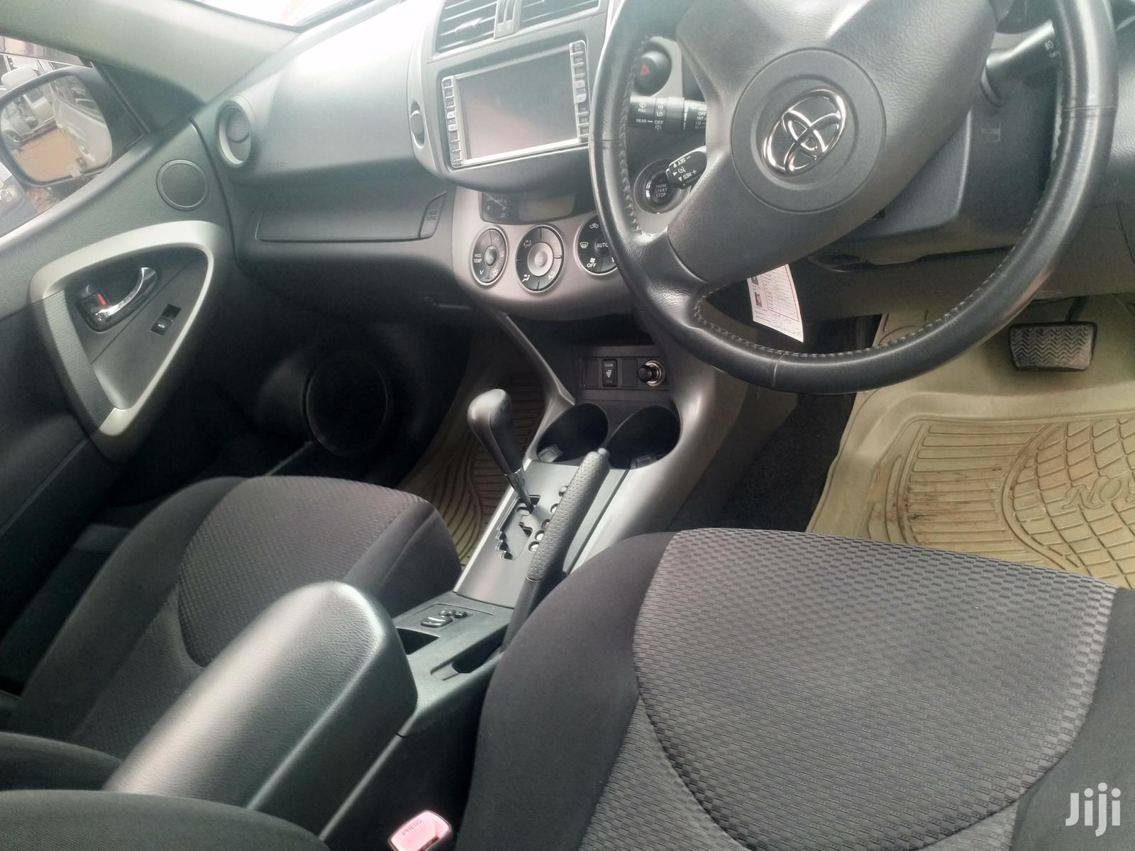 New Toyota RAV4 2006 2.0 4x4 VX Automatic Silver | Cars for sale in Kampala, Central Region, Uganda