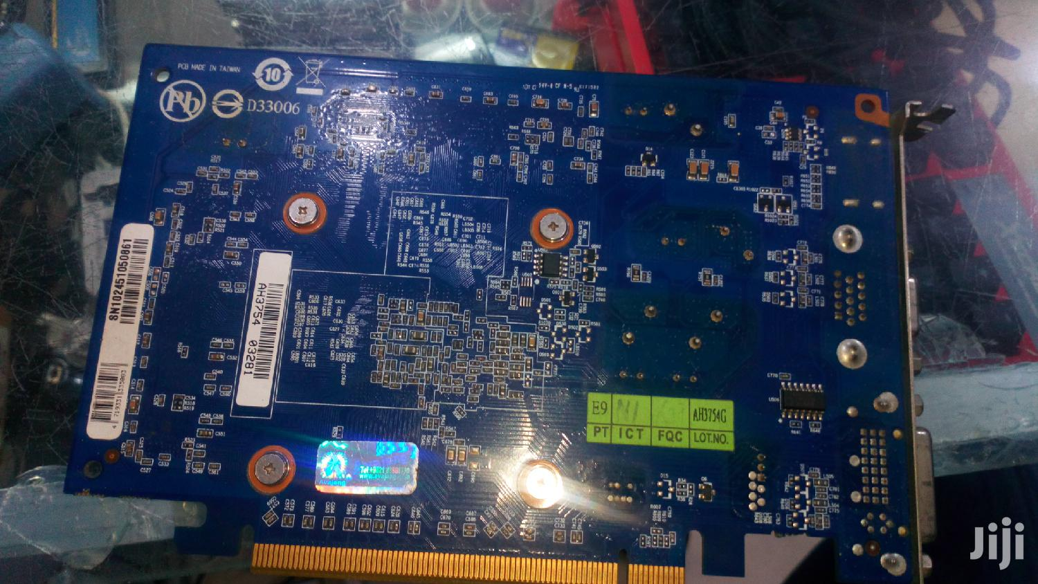 Archive: Nvidia GeForce Graphics Card 1GB DDR3