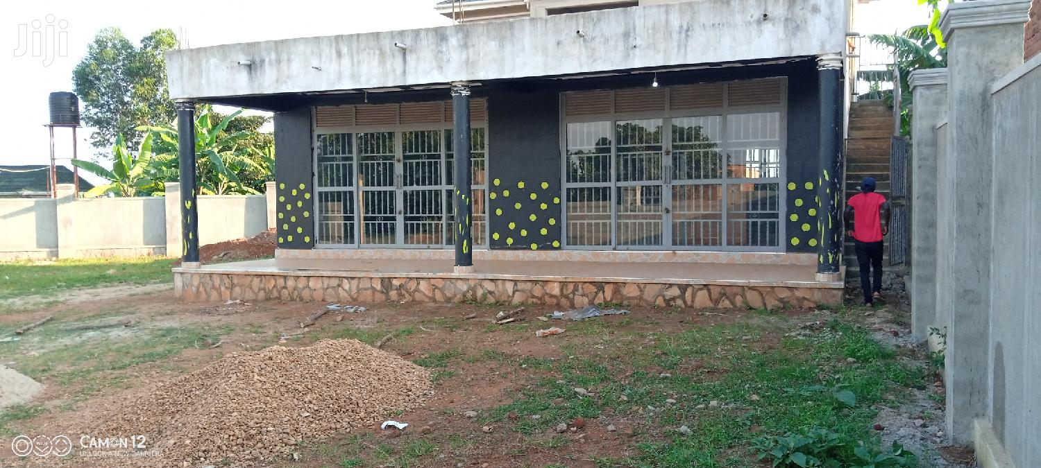 Commercial Building In Kawuku Bwerenga For Rent | Commercial Property For Rent for sale in Wakiso, Central Region, Uganda