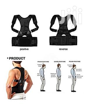 Brand New Posture Correcter Belt For Back And Shoulder | Sports Equipment for sale in Central Region, Kampala