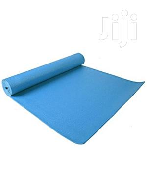 Brand New Yoga Mat For Exercise | Sports Equipment for sale in Central Region, Kampala