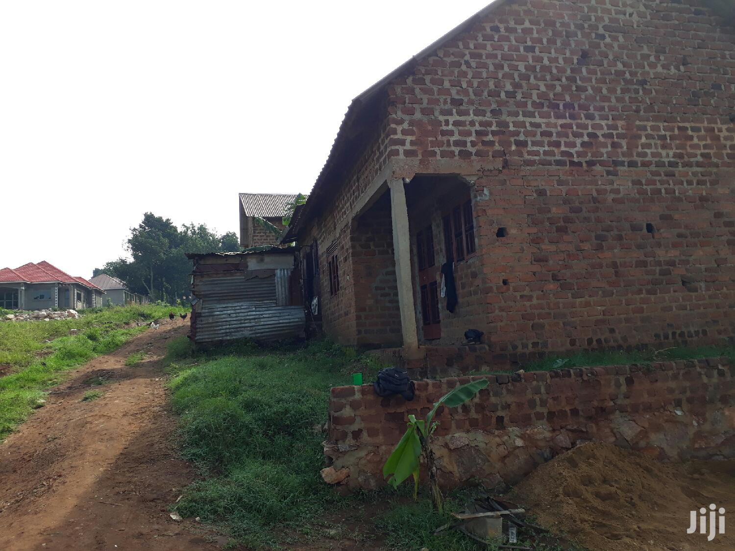 A House At Salaama Road Kabuuma In An Organised Environment With | Land & Plots For Sale for sale in Kampala, Central Region, Uganda