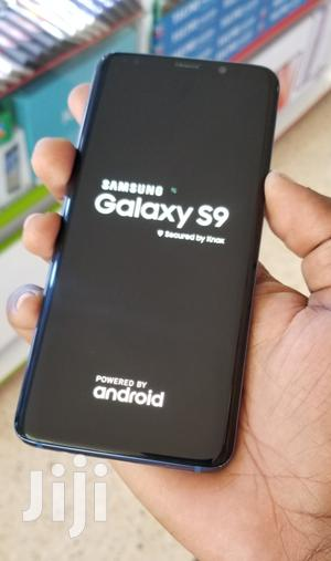 Samsung Galaxy S9 64 GB Blue | Mobile Phones for sale in Central Region, Kampala