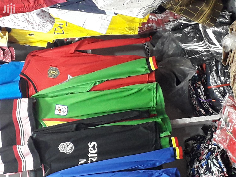 Football Jersey | Clothing for sale in Kampala, Central Region, Uganda