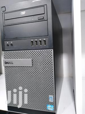 Desktop Computer Dell 4GB Intel Core i5 HDD 500GB   Laptops & Computers for sale in Central Region, Kampala