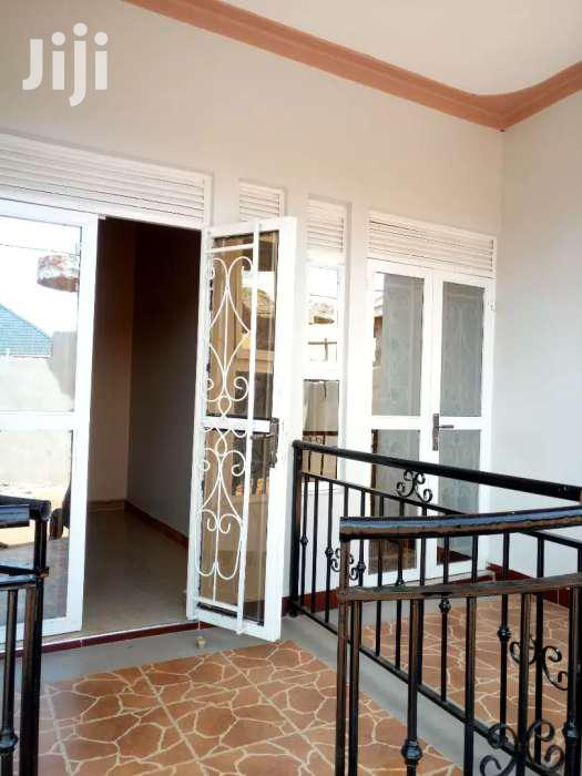 Fantastic Studio Single Room House for Rent in Kiwatule
