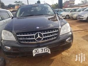 New Mercedes-Benz M Class 2008 Black | Cars for sale in Central Region, Kampala