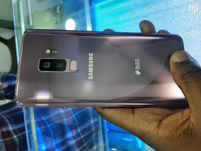 Archive: Samsung Galaxy S9 Plus 64 GB