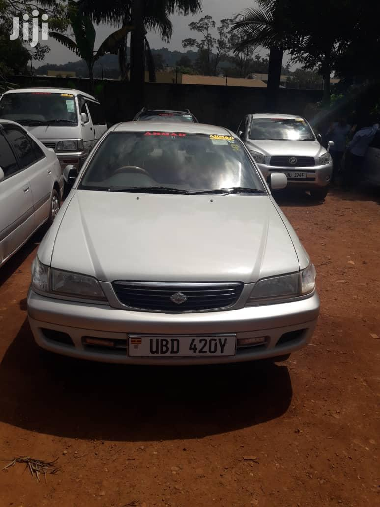 Toyota Premio 2000 Gray | Cars for sale in Kampala, Central Region, Uganda