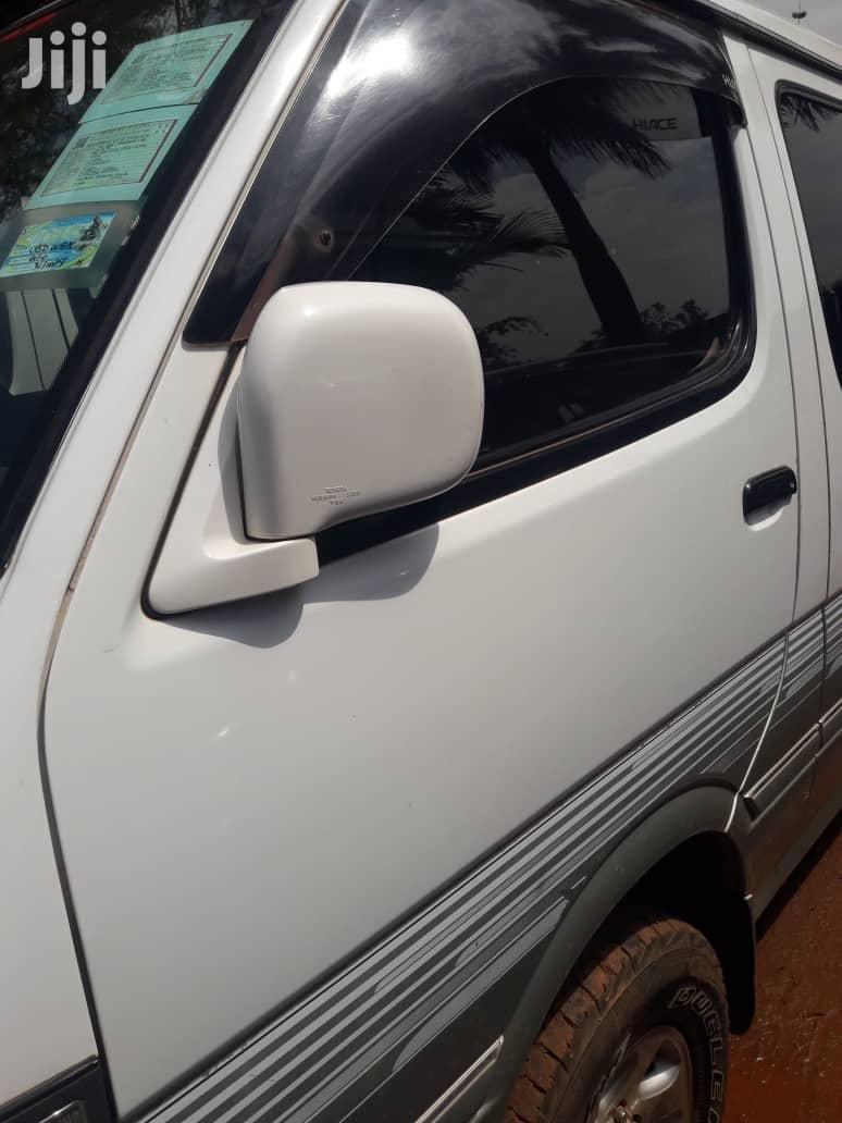 Toyota Super Custom | Buses & Microbuses for sale in Kampala, Central Region, Uganda