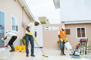 K&R Sure Real Cleaning Services And Fumigation We Are Ready To Provide | Cleaning Services for sale in Central Region, Kampala