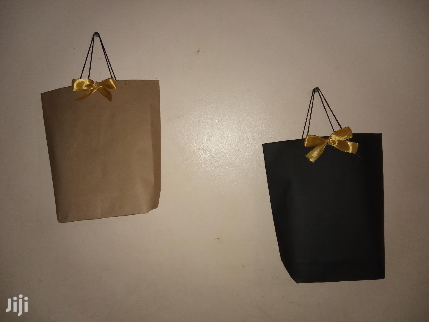 Customised Gift Bags | Computer & IT Services for sale in Kampala, Central Region, Uganda