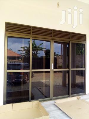 Aluminium Windows And Doors Fabrication | Building & Trades Services for sale in Central Region, Kampala