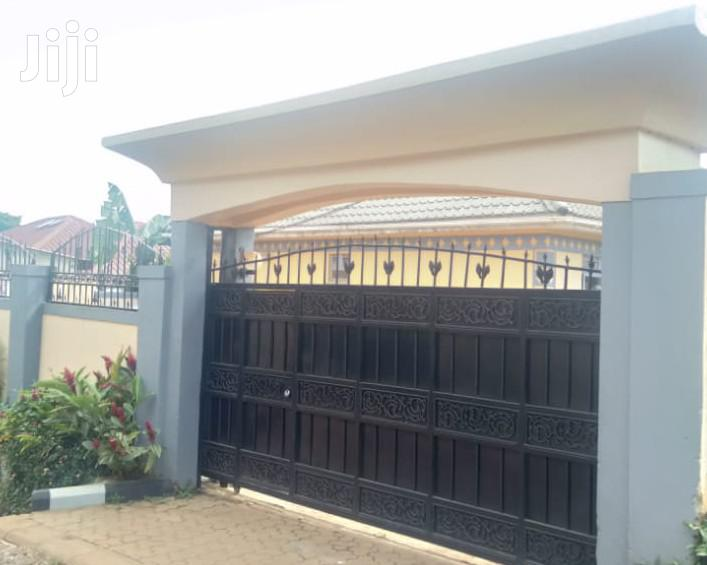 ENTEBBE ROAD KITENDE: Two Bedroom Units X3