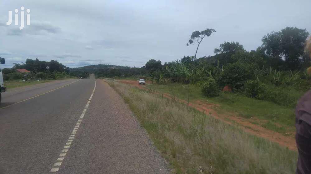 Strategically Located An Acre Of Land In Kibibi Butambala