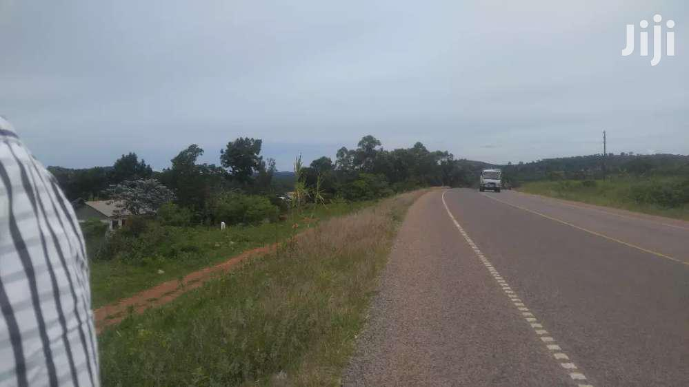 Strategically Located An Acre Of Land In Kibibi Butambala  | Land & Plots For Sale for sale in Kampala, Central Region, Uganda