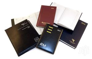 Branded Diaries   Printing Services for sale in Central Region, Kampala