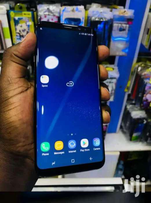 Samsung S8+   Mobile Phones for sale in Kampala, Central Region, Uganda