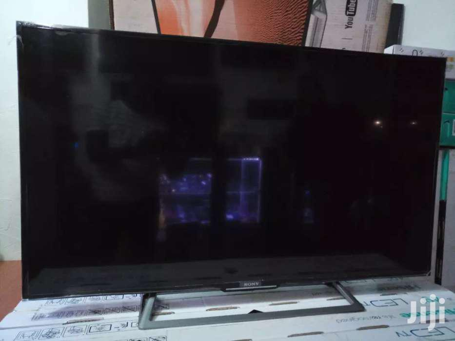 50inches Sony Smart TV Digital