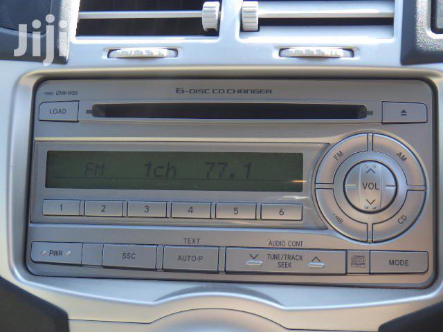Toyota Vitz 2006 Green | Cars for sale in Kampala, Central Region, Uganda