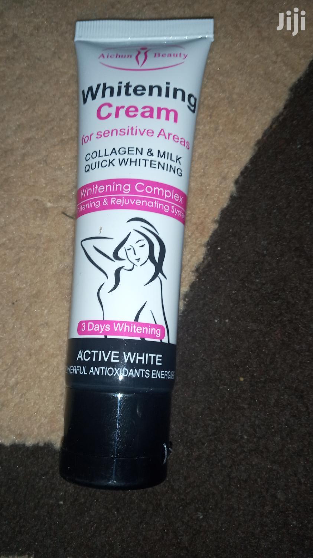 Aichun Beauty Armpit Whitening Cream Underarm | Skin Care for sale in Kampala, Central Region, Uganda