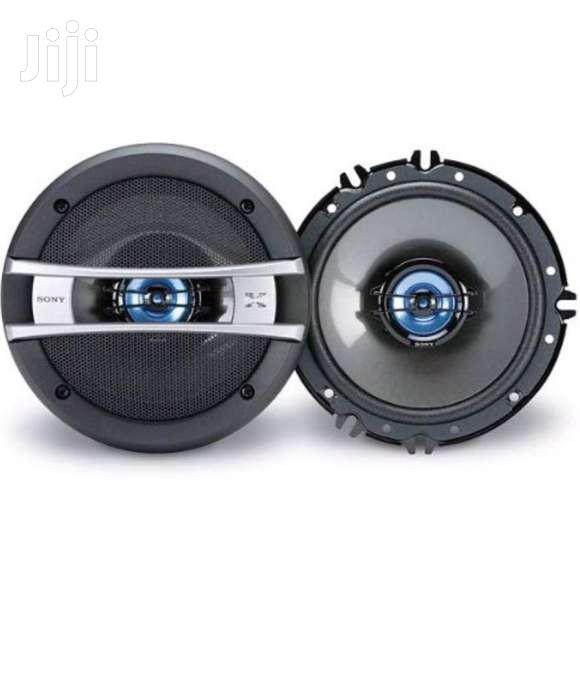 Sony 2 Way Car Speakers