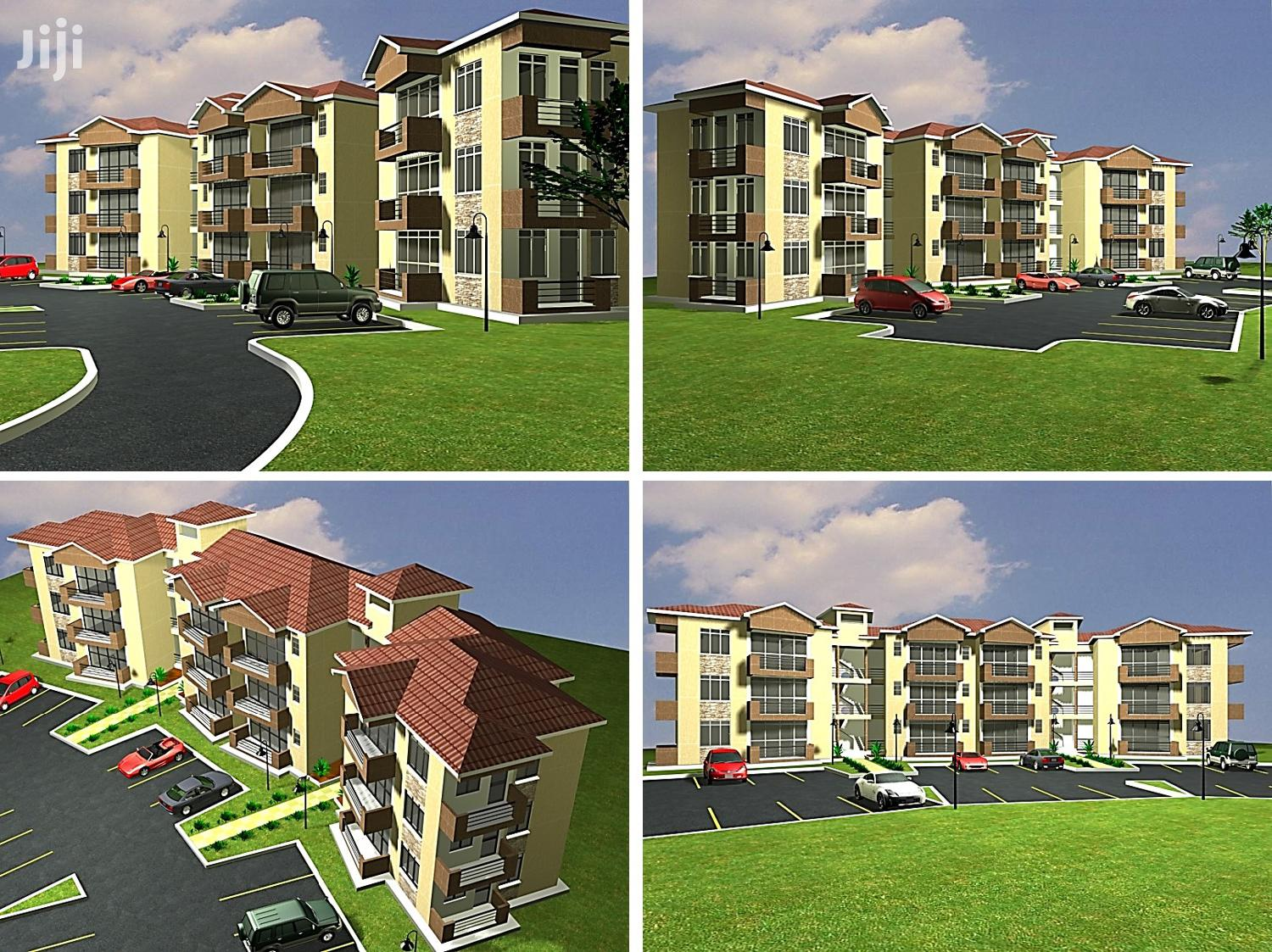 Architectural Structural Plans | Building & Trades Services for sale in Kampala, Central Region, Uganda