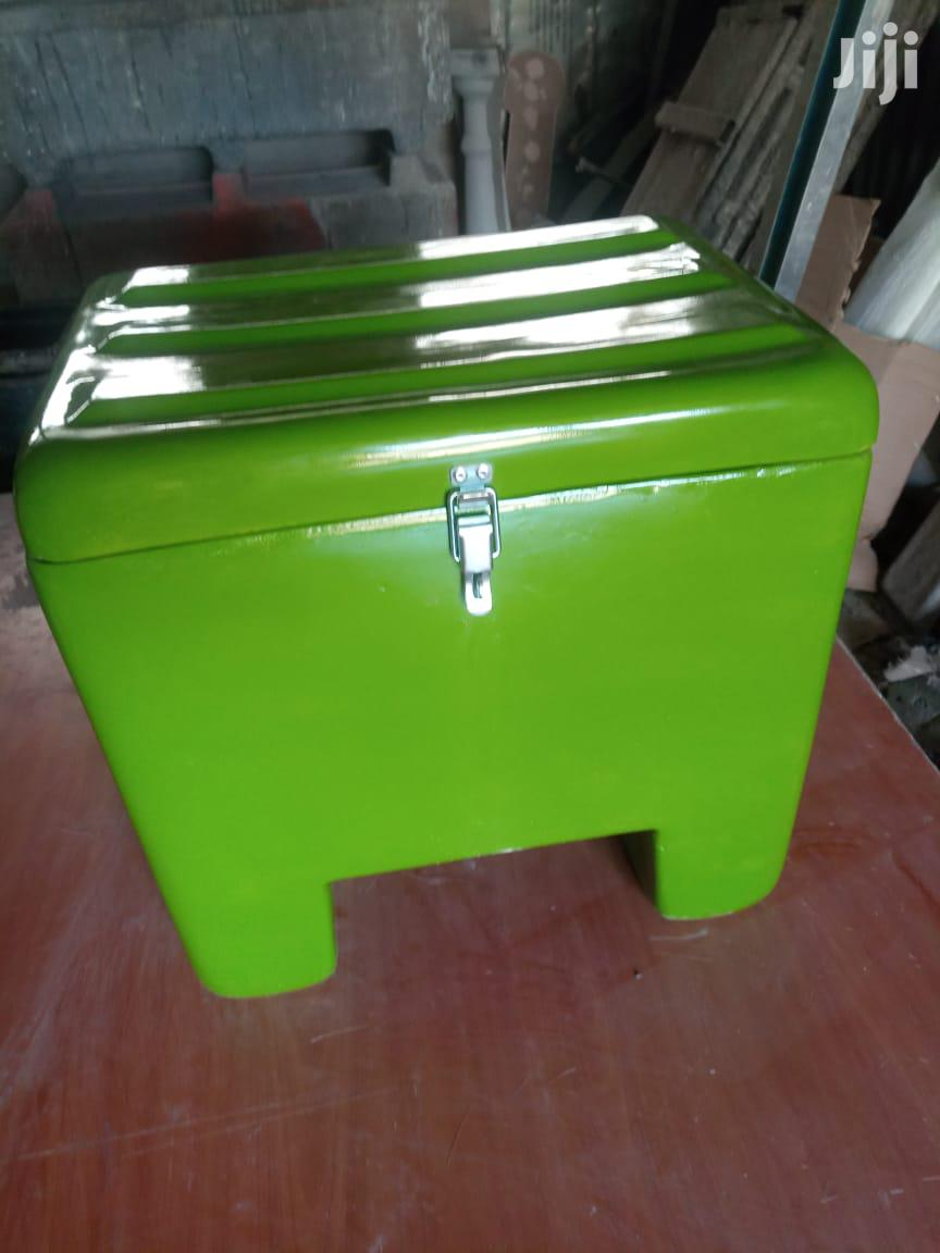 We Make Delivery/Carrier Boxes For Motorbikes | Manufacturing Services for sale in Kampala, Central Region, Uganda