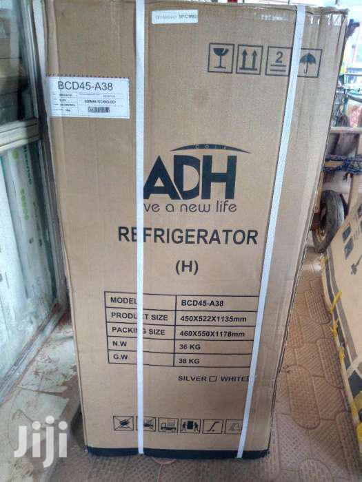 ADH Refrigerator 138L   Kitchen Appliances for sale in Kampala, Central Region, Uganda
