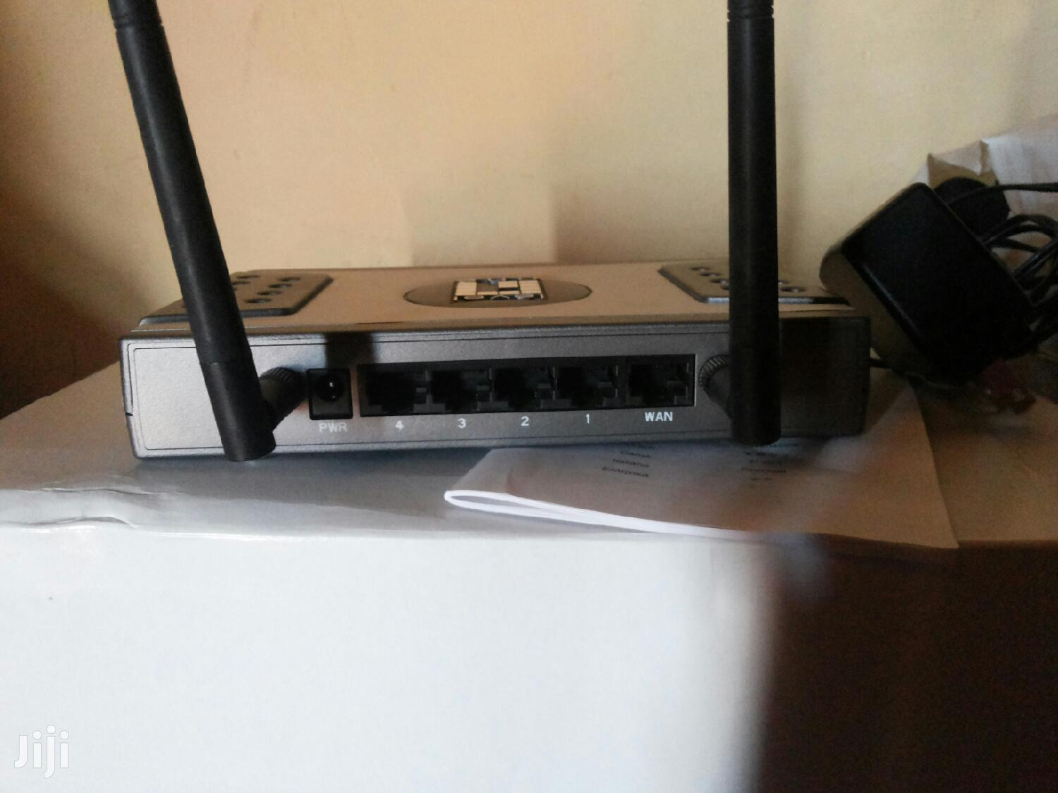 Wireless Router | Networking Products for sale in Kampala, Central Region, Uganda