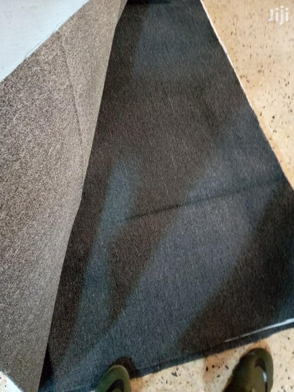 Wall To Wall Carpets