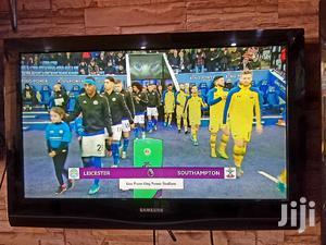 Samsung TV 32 Inches New   TV & DVD Equipment for sale in Central Region, Kampala