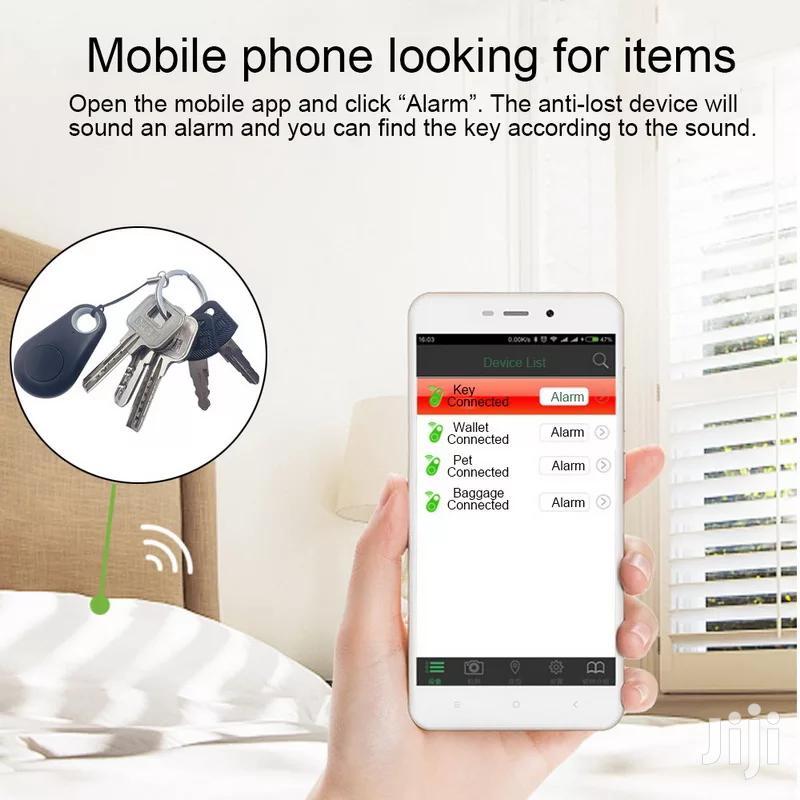 Wireless Bluetooth GPS Tracker Anti Lost Alarm Smart Tag GPS Locator | Smart Watches & Trackers for sale in Kampala, Central Region, Uganda