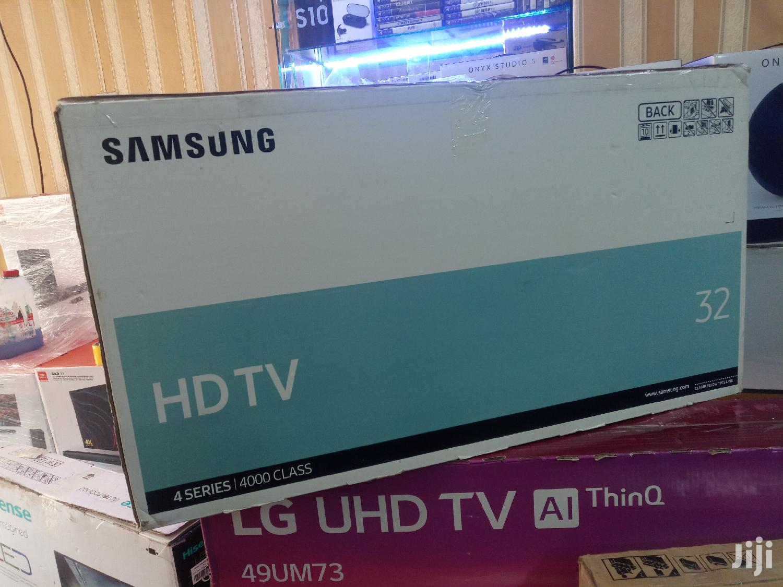 Brand New Samsung Led Digital TV 32 Inches