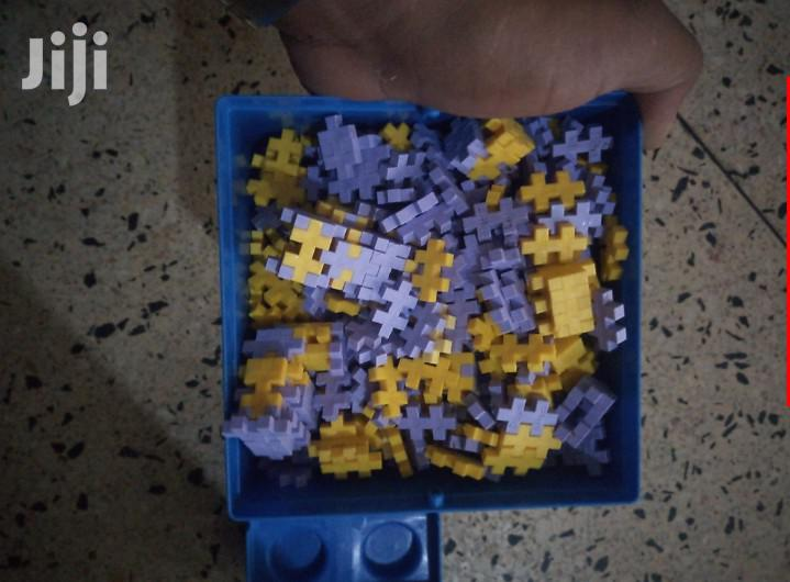 Countless Lego Puzzle Allighnment Game In Original Lego Box | Books & Games for sale in Kampala, Central Region, Uganda