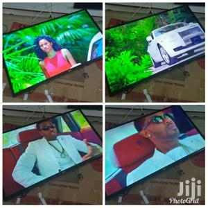 43 Inches Led LG Flat Screen Digital   TV & DVD Equipment for sale in Central Region, Kampala
