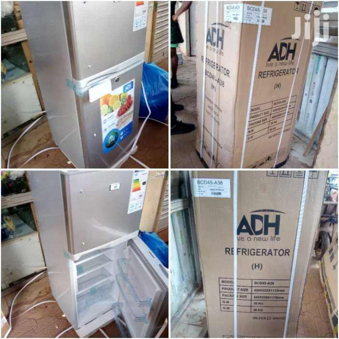 ADH Refrigerator 140L