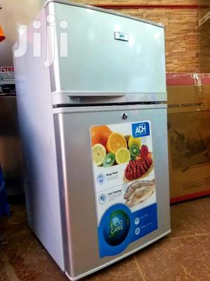 New ADH Double Door Refrigerator 120 Litres