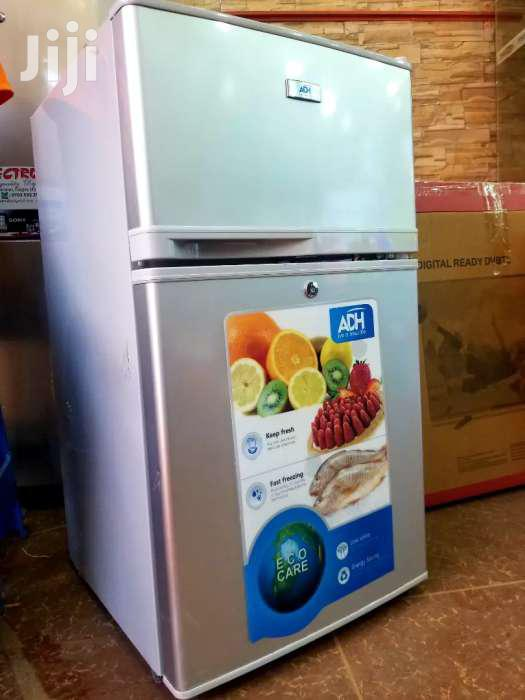 New ADH Double Door Refrigerator 120 Litres | Kitchen Appliances for sale in Kampala, Central Region, Uganda