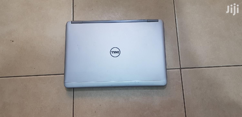 Laptop Dell Latitude 12 E7250 8GB Intel Core i7 HDD 500GB