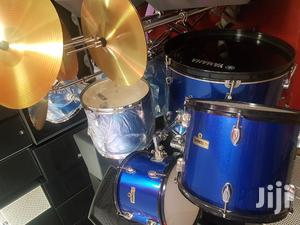 Yamaha Drum Set   Musical Instruments & Gear for sale in Central Region, Kampala