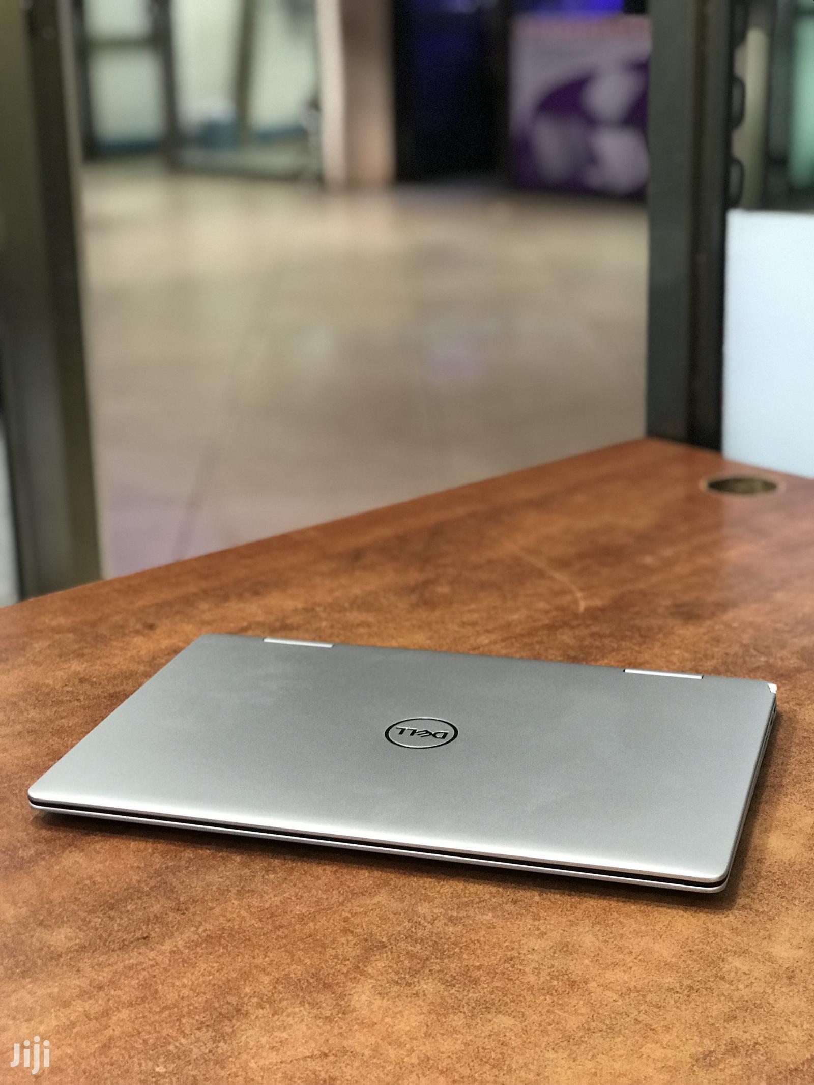 New Laptop Dell Inspiron 15 7000 8GB Intel Core I7 SSD 256GB