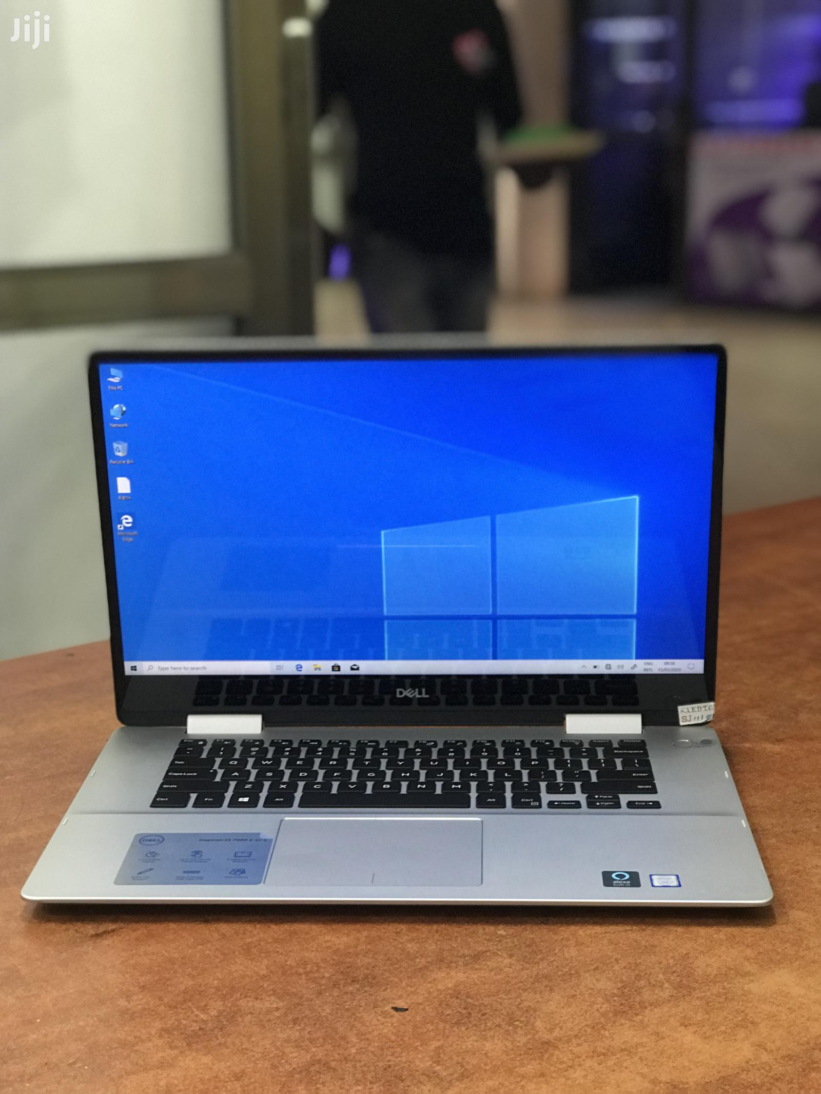New Laptop Dell Inspiron 15 7000 8GB Intel Core I7 SSD 256GB | Laptops & Computers for sale in Kampala, Central Region, Uganda