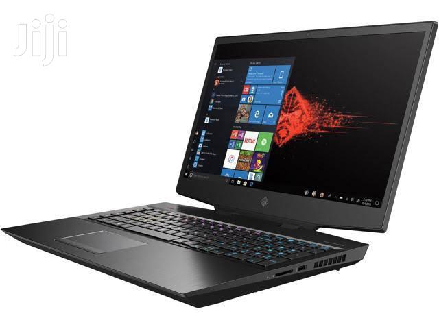 New Laptop HP Pavilion Power 15 16GB Intel Core i7 SSD 1T | Laptops & Computers for sale in Kampala, Central Region, Uganda