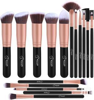 Bestope Makeup Brushes