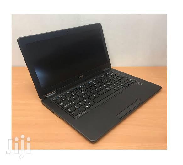 Laptop Dell Latitude 12 E7250 8GB Intel Core i7 SSD 128GB