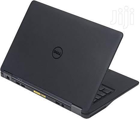Laptop Dell Latitude 12 E7250 8GB Intel Core i7 SSD 128GB   Laptops & Computers for sale in Kampala, Central Region, Uganda