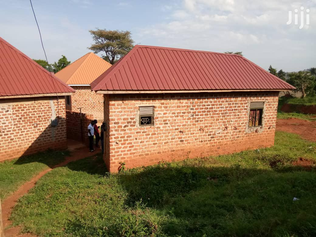 Two Bedroom House In Nansana For Sale | Houses & Apartments For Sale for sale in Kampala, Central Region, Uganda