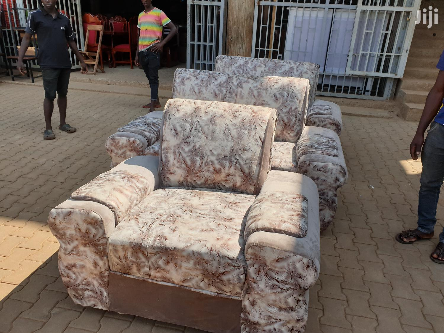 Sofa Set | Furniture for sale in Kampala, Central Region, Uganda