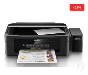 Epson L382 Printer   Printers & Scanners for sale in Central Region, Kampala